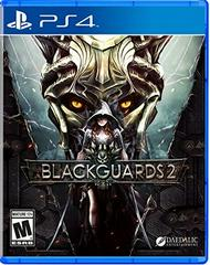 Blackguards 2 (Playstation 4) Pre-Owned