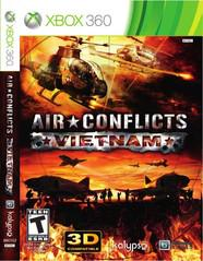 Air Conflicts: Vietnam (Xbox 360) Pre-Owned