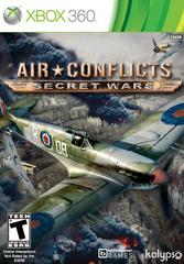 Air Conflicts: Secret Wars (Xbox 360) Pre-Owned