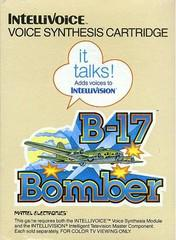 B-17 Bomber (Intellivision) Pre-Owned: Cartridge Only