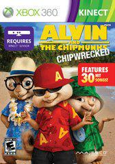 Alvin & Chipmunks: Chipwrecked (Xbox 360) Pre-Owned