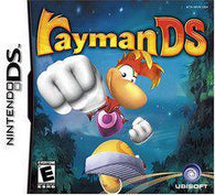 Rayman DS (Nintendo DS) Pre-Owned