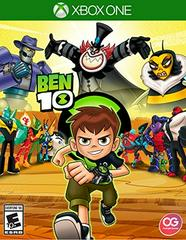 Ben 10 (Xbox One) Pre-Owned