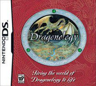 Dragonology (Nintendo DS) Pre-Owned