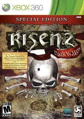 Risen 2: Dark Waters - Special Edition (Xbox 360) NEW