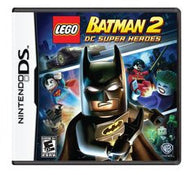 LEGO Batman 2 (Nintendo DS) Pre-Owned: Cartridge Only