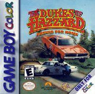 The Dukes of Hazzard: Racing for Home (Nintendo Game Boy Color) Pre-Owned: Cartridge Only