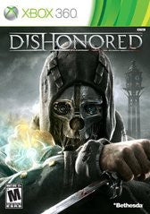Dishonored (Xbox 360) Pre-Owned: Disc(s) Only