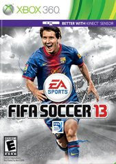 FIFA Soccer 13 (Xbox 360) Pre-Owned: Game and Case