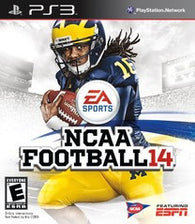 NCAA Football 14 (Playstation 3) Pre-Owned: Game and Case