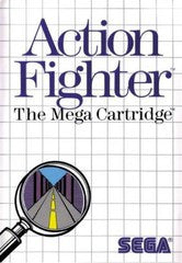 Action Fighter (Sega Master System) Pre-Owned: Game and Case
