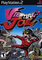 Viewtiful Joe (Playstation 2) Pre-Owned: Game, Manual, and Case