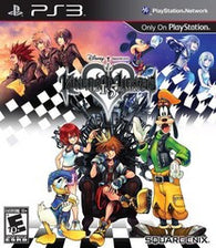 Kingdom Hearts HD 1.5 Remix (Playstation 3 / PS3) NEW