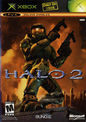 Halo 2 (Xbox) Pre-Owned: Game and Case