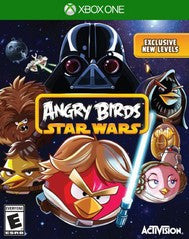 Angry Birds: Star Wars (Xbox One) NEW