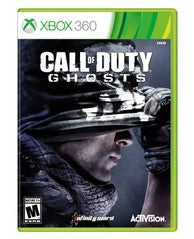 Call of Duty: Ghosts (Xbox 360) Pre-Owned: Game and Case