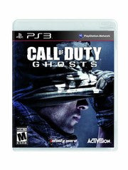 Call of Duty: Ghosts (Playstation 3) Pre-Owned: Game and Case