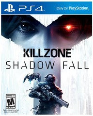 Killzone: Shadow Fall (Playstation 4) Pre-Owned: Game and Case