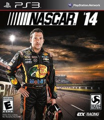NASCAR '14 (Playstation 3 / PS3) Pre-Owned: Disc Only