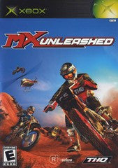 MX Unleashed (Xbox) Pre-Owned: Game, Manual, and Case
