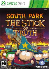 South Park: The Stick of Truth (Xbox 360) Pre-Owned: Game and Case