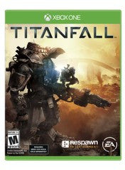 Titanfall (Xbox One) Pre-Owned: Game and Case