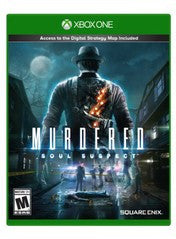 Murdered Soul Suspect (Xbox One) NEW