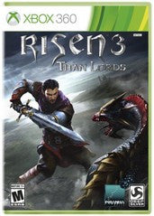 Risen 3: Titan Lords (Xbox 360) NEW