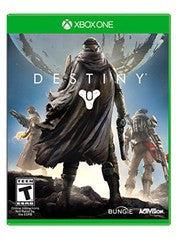 Destiny (Xbox One) Pre-Owned: Game and Case