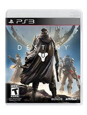 Destiny (Playstation 3) Pre-Owned: Game and Case