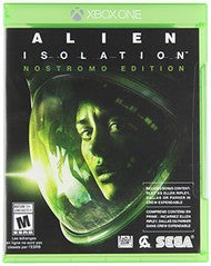 Alien: Isolation (Xbox One) NEW