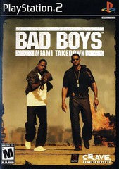 Bad Boys Miami Takedown (Playstation 2 / PS2) Pre-Owned: Game and Case