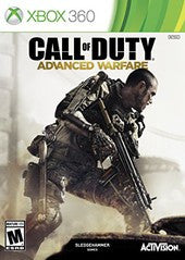 Call of Duty: Advanced Warfare (Xbox 360) Pre-Owned: Game and Case