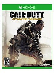 Call of Duty: Advanced Warfare (Xbox One) Pre-Owned: Game and Case
