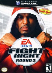 Fight Night Round 2 (Nintendo GameCube) Pre-Owned: Game, Manual, and Case