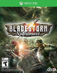 Bladestorm: Nightmare (Xbox One) NEW