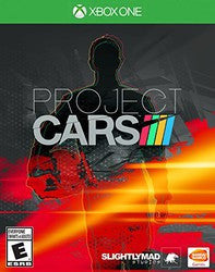 Project Cars (Xbox One) NEW