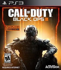 Call of Duty: Black Ops III (Playstation 3) Pre-Owned: Game and Case