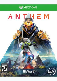 Anthem (Xbox One) Pre-Owned