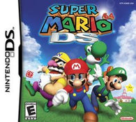 Super Mario 64 DS (Nintendo DS) Pre-Owned: Cartridge Only