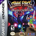 Shining Force: Resurrection of the Dark Dragon (Nintendo Game Boy Advance) Pre-Owned: Cartridge Only