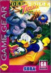 Deep Duck Trouble Starring Donald Duck (Sega Game Gear) Pre-Owned: Cartridge Only