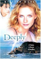 Deeply (2001) (DVD / Movie) Pre-Owned: Disc(s) and Case