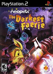 Neopets: The Darkest Faerie (Playstation 2 / PS2) Pre-Owned: Disc Only