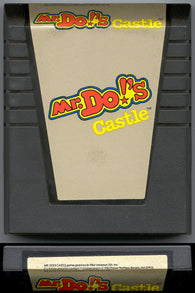 Mr. Do!'s Castle (ColecoVision / Coleco) Pre-Owned: Cartridge Only