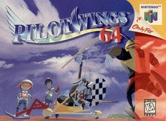 Pilot Wings 64 (Nintendo 64 / N64) Pre-Owned: Cartridge Only