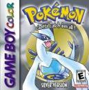 Pokemon Silver Version (Nintendo GameBoy) Pre-Owned: Cartridge Only (Official/Dead Battery)