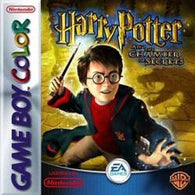 Harry Potter Chamber of Secrets (Nintendo Game Boy Color) Pre-Owned: Cartridge Only