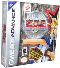 Yu-Gi-Oh Eternal Duelist Soul (Nintendo Game Boy Advance) Pre-Owned: Cartridge Only
