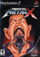 Freestyle Metal X (Playstation 2) Pre-Owned: Disc(s) Only